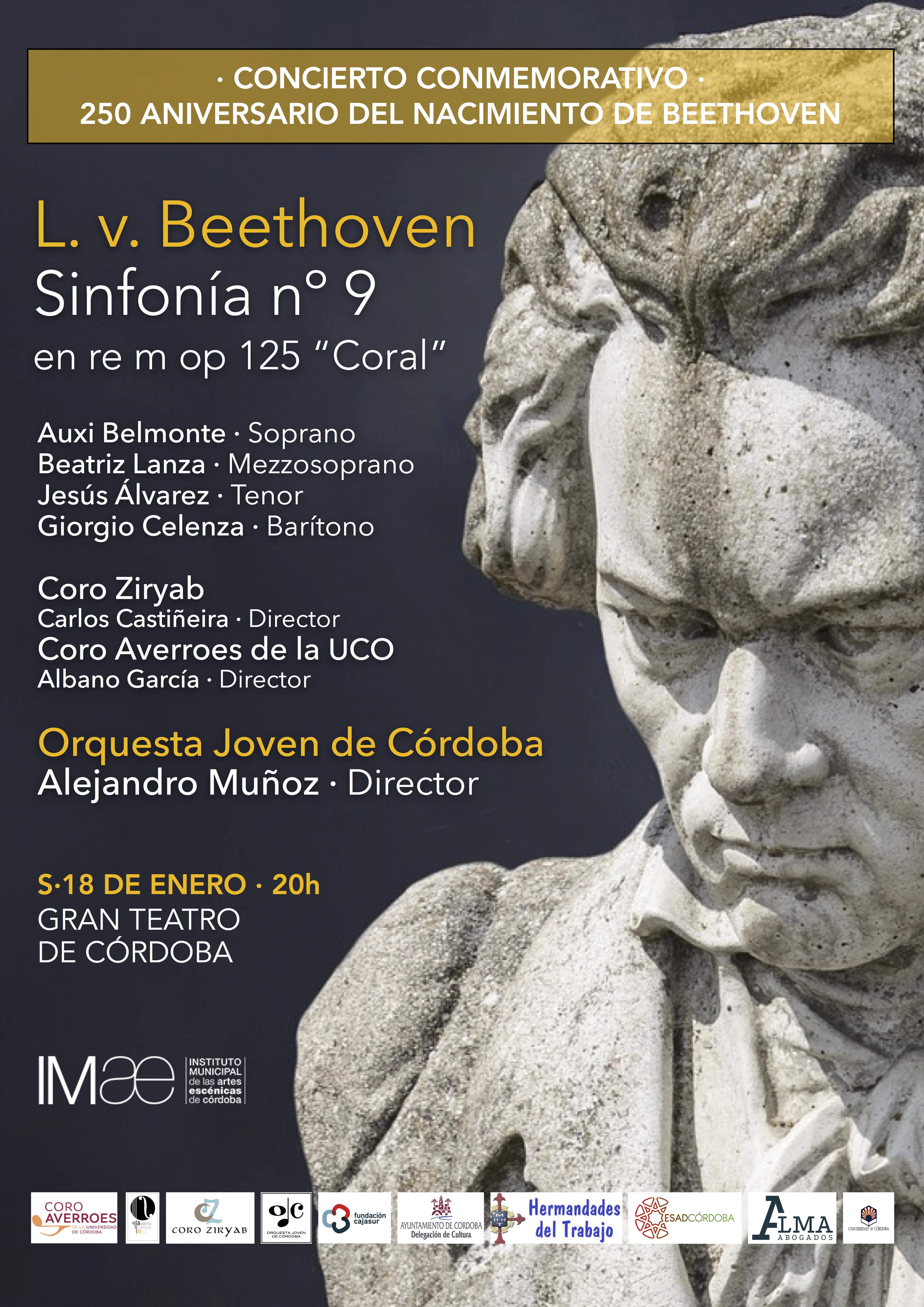 Cartel Beethoven